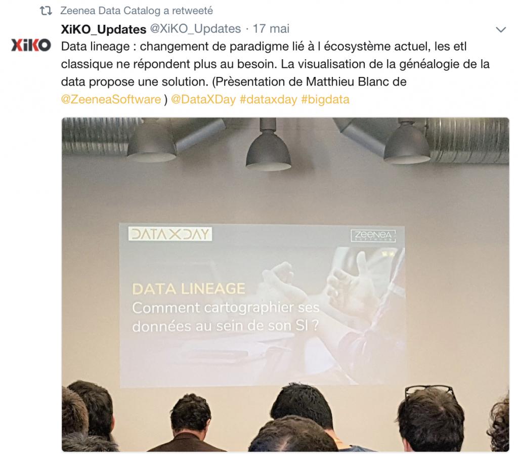 data-x-day-zeenea